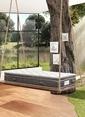 Hibboux Dream R.E.M. Yaylı Yatak 160x200 Cm Beyaz